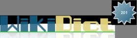 WikiDict.de